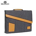 GEARMAX® Handle Bag Women Men Fashion Waterproof Laptop Sleeve Bag for Macbook Air 13 Pro 13 with retina
