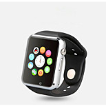 W8 Tuhao Gold Smart Watches