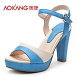 Aokang® Women's PU Sandals - 132811238
