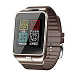 rwatch r5 Bluetooth 4.0 relojes inteligentes manos libres convocatoria de reloj ios android