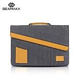 GEARMAX® Handle Bag Women Men Fashion Nylon Waterproof Laptop Bag for Macbook 12