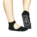 Slip yoga toe socks cotton socks