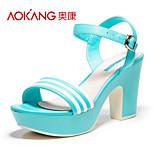 Aokang® Women's Leatherette Sandals - 142825002