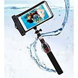 ASHUTB Newest Waterproof Selfie Stick Set Kit-S6WP