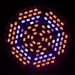 1pcs morsen® crescono Full LED specturm 80w e27 principale coltiva la luce UV ir rosso bianco blu per piante da fiore box crescere