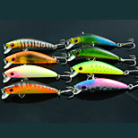 Anmuka Minnow Crank 8.1g 7cm 6pcs 70*40*30 Sea Fishing / Boat Fishing / General Fishing