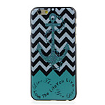 Symbol Pattern  Hard Case for iPhone 6/6S