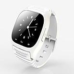 ORDRO Original SW12 BT Water-Proof Smart Watch, Support Pedometer & Sleep Monitoring & Synchronization