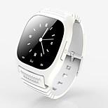 Ordro originele SW12 bt-waterdicht slimme horloge, ondersteuning stappenteller&slaap controle&synchronisatie