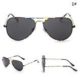 Mulheres 's Espelhado / 100% UV400 Linha Brownline Óculos de Sol