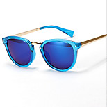 Women 's 100% UV400 / 100% UVA & UVB Square Sunglasses