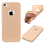 The New Super Soft TPU Material Striae Phone Case for iPhone 5 /5S (Assorted Colors)