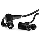M7의 이어폰은 휴대폰에 대한 마이크 스포츠 귀에 4.0 블루투스
