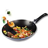 Pan Titanium Frying Pan Without Oil Yanguo Frying Pan Without Gas Titanium Coating Non-stick Pancake Maker Pan