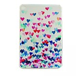 Love Painted TPU Tablet computer case for ipad mini4