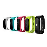 Bluetooth 4.0  SmartBand Bluetooth Headset (Sapphire Glass, Pedometer,Waterproof, Anti-lost)