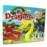 Feilong Play Ring Game Development Board Game Intelligence Toys