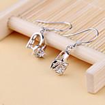 925 Sterling Silver Earring Accessories Silver Ear Hook