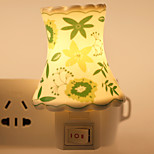 Classic Design Ceramic Lamp Night Light Bedside Lamp Fragrance