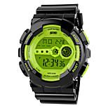 Multi-fuction Outdoor Sport Digital Wristwatch Diving Waterproof Watch for Men