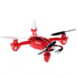 Yu Hang X6 Small Quadcopter Six-Axis Gyro
