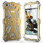 New Thor Series Metal Shell Ku Tide Cover Case for iPhone 5C