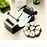 Nori Seaweed Rice Roll Sushi Mold Mold DIY Mold Package