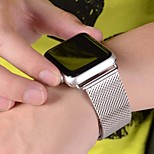 Milanese Watch Loop Band Stainless Steel Mesh for Apple Watch Iwatch Strap Watchbands 42mm/38mm Thick Style