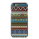Sri Lanka Pattern  Hard Case for iPhone 6/6S