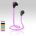 bluetooth hoofdtelefoon runner headset (bas sport koptelefoon met microfoon) nanocoating draadloze oordopjes voor hardlopen