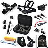 Fixation / Etui de protection / Avec Bretelles / Sacs / Vis / Cleaning Tools / Buoy / Suction / Accessoires Kit / PoignéesTout en un /
