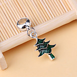 Fashion Christmas Trees DIY Bracelet Beads