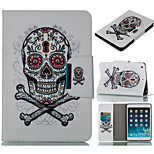 Special Design Coloured Drawing or Pattern Graphic Wallet Cases with Stand Full Body Cases for iPad Mini 3/2/1