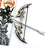 League of Legends & Dota2 Game Props 15CM Keys Cosplay Accessories