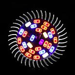 morsen®28w E27 полный спектр привело растут огни 28 светодиодов лампа для растений цветок гидропоники света