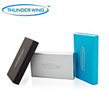 Thunder Wing USB3.0 to M-SATA SSD Enclosure