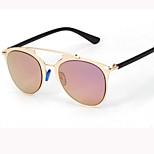 Unisex 's 100% UV400 / 100% UVA & UVB Round Sunglasses