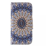 sun flower dipinto cassa del telefono dell'unità di elaborazione per iphone5c