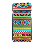 Orange Pattern Pattern  Hard Case for iPhone 6/6S