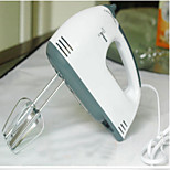 Compact Home Electric Milk Coffee Hand Mixer Whisk Egg Mayonnaise Beater Frother
