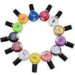 Printing templates printing ink stamp painting oil 10ml 26 colors