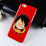 Anime Pattern Full Color Hard Back Cover Case for iPhone6/6S