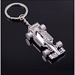 Creative Small Gifts Mini F1 Racing Car Keychain Creative Simulation Racing Model