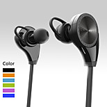 Sports Bluetooth headset Bluetooth Headphones Runner Headset(Bass Sport Earphones with Mic) In-Ear Noise Cancelling