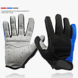 Cycling / Bike Gloves Full Finger Winter Warm GEL Cushioning  Gloves   Mountain Bike Protective Wearable Waterproof Unisex