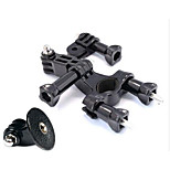 Bicycle Camera Mount Bicycle Handlebar For Gopro Accessories Outdoor Sports