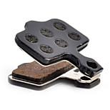 All-Weather Kevlar Reinforced Sintered Bike Ling Brake Shoes/Disc Brake Pads for AVID ELIXIR