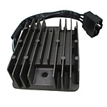 Motorcycle Regulator Rectifier for Suzuki GSXR600 GSXR750 GSXR1000 GSX1300R Hayabusa LT-F500F Quadrunner VL1500 Intrude