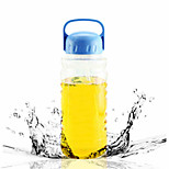 2L High-capacity Sports Cups Kettle Plastic Cups Portable Outdoor Leakproof Bottle Tea Isolation