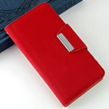 Retro Fashion pattern Wallet Style PU Leather Full Body Case with Stand and Card Slot for iPhone 6/6S (Assorted Colors)